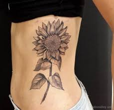 sunflower tattoos tattoo designs tattoo pictures page 7