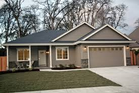 Gorgeous House Colors Exterior Examples Warm Home Design Ranch