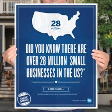 black friday small business saturday cyber monday celebrating small business saturday bucks happening