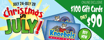 christmas in july christmas in july knoebels free admission amusement park in