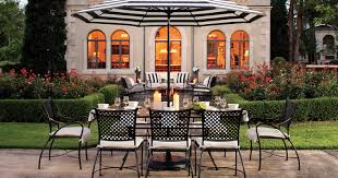 Summer Classics Patio Furniture by New Wrought Iron Outdoor Furniture Tables And Chairs For 2014 Is