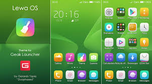 lenovo launcher themes download lewa os theme for geak launcher by duophased on deviantart