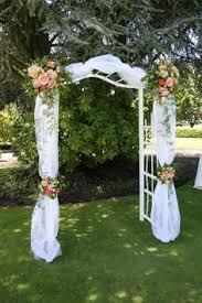 wedding arches decorated with tulle 554132216f7bb81811bef59cc262742b jpg 236 354 febie s wedding
