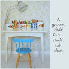 Small Childs Desk Top Tips For Creating A Child S Desk Area By Jen Stanbrook The