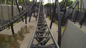 Six Flags Great America Accidents Fatal Attractions World U0027s 10 Deadliest Theme Park Rides Revealed