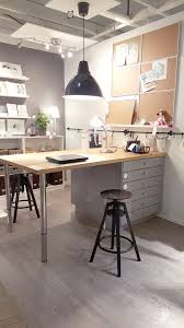 Design A Craft Room - ikea craft rooms 10 organizing ideas from real ikea craft rooms