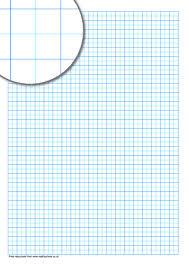half inch graph paper mathsphere free graph paper