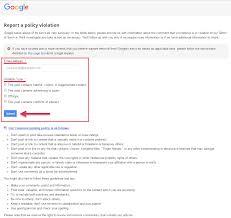 Do You Have A Flag How To Remove Fake Google Reviews Whitespark