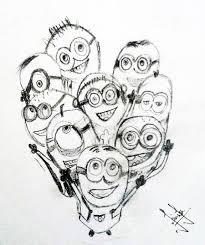 love despicable minions