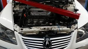 acura rl 2005 acura rl u2013 oil pump replacement import auto specilaists