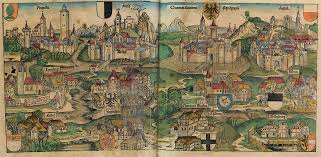 Holy Roman Empire Map File Nuremberg Chronicles Kingdoms Holy Roman Empire Png The