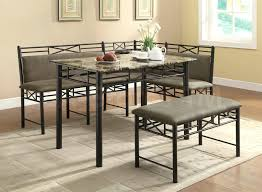 dining room table sets with bench interior bench dining gammaphibetaocu com