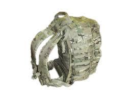rucksack design molle ii medium rucksack backpack complete multi ocp or