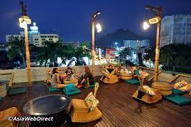 Top Ten Rooftop Bars Quip Sky Bar Phuket The First Rooftop Bar In Phuket Town