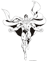 47 superman coloring pages cartoons printable coloring pages