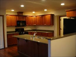kitchen task lighting ideas kitchen best lighting for kitchen ceiling replace recessed