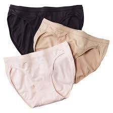 Hanes Our Most Comfortable Hanes Women U0027s Comfortsoft Waistband Cotton Et42as 3pk