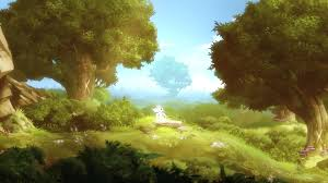 Ori And The Blind Forest Ori And The Blind Forest Zerochan Anime Image Board