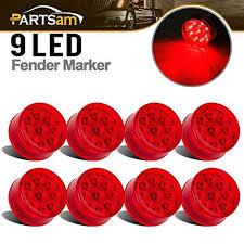 peterbilt air cleaner lights peterbilt air cleaner lights amazon com