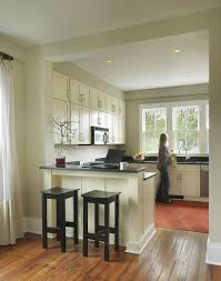 Small Kitchen Designs Images The 25 Best Small Breakfast Bar Ideas On Pinterest Small