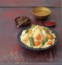 cuisine marocaine couscous recette couscous marocain aux 6 légumes