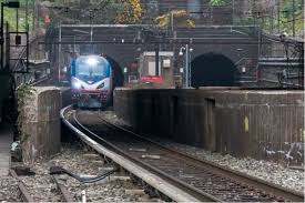 tunnel gateway tunnel construction could begin in spring 2018 curbed ny