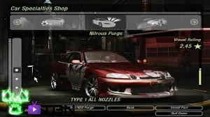 lexus sc300 2004 need for speed underground 2 lexus sc300 tuning by united4games