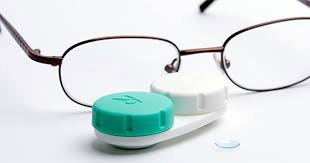 glasses online eyewear and contacts the cost of eyeglasses vs contact lenses eye care center of cs