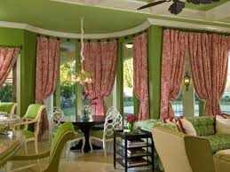 curtains best color curtains for green walls decorating for green
