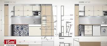 plan cuisine 12m2 cuisine unique studio cuisine nantes studio cuisine nantes