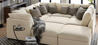 sectional living room furniture fabric sectionals