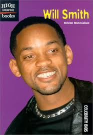 biography will smith will smith celebrity bios kristin mccracken 9780516235271