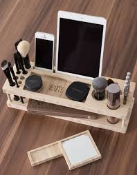 Upright Desk Organizer 24 Clever Ways To Get Organized From Etsy Lipstick Holder