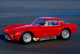 old maserati race car 1954 maserati a6gcs 53 berlinetta information u0026 pics