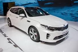 Price Of The Kia Optima The Kia Optima Sportswagon Is More Desirable Than Any Crossover