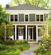 Home Architecture Styles Best 25 Foursquare House Ideas On Pinterest Craftsman Style