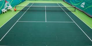 tennis courts with lights near me visit kaunas tennis