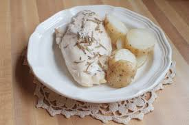 how to cook boneless skinless chicken in tin foil in the