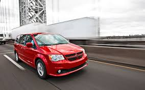 a man a plan a dodge grand caravan automobile magazine