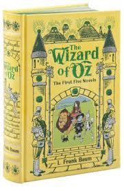 Barnes And Noble Victoria Tx The Wizard Of Oz The First Five Novels Barnes U0026 Noble