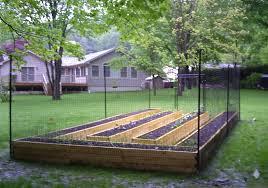 good small garden fence designs 7811