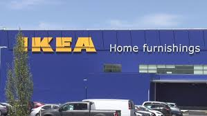 Ikea Outdoor Ad Polaris Area Braces For Ikea Opening Day Traffic Nbc4i Com