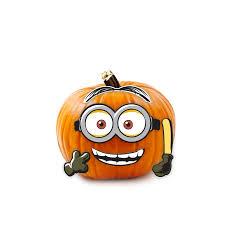 halloween movie pumpkin upc 849207050582 minions universal studios despicable me