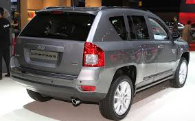 jeep compass back 2016 2013 jeep compass information and photos zombiedrive