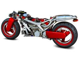 v4 a motorcycle concept inspired by tuvie
