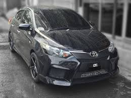 toyota vios toyota vios fighter x bodykit u2013 rexxstyling auto creation