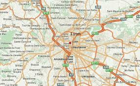 Hk Rhône Alpes à Vénissieux Lyon Weather Forecast