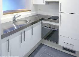 plan de travaille cuisine pas cher table cuisine plan de travail maison design bahbe com
