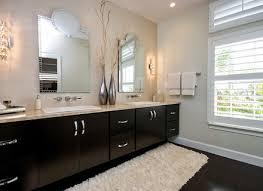 Bathroom Cabinet Dark Wood Furniture Awesome Dark Wood - Dark wood bathroom cabinets