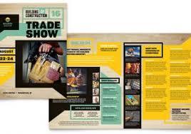 brochure template indesign free psd indesign ai brochure templates